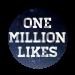 One Million Likes